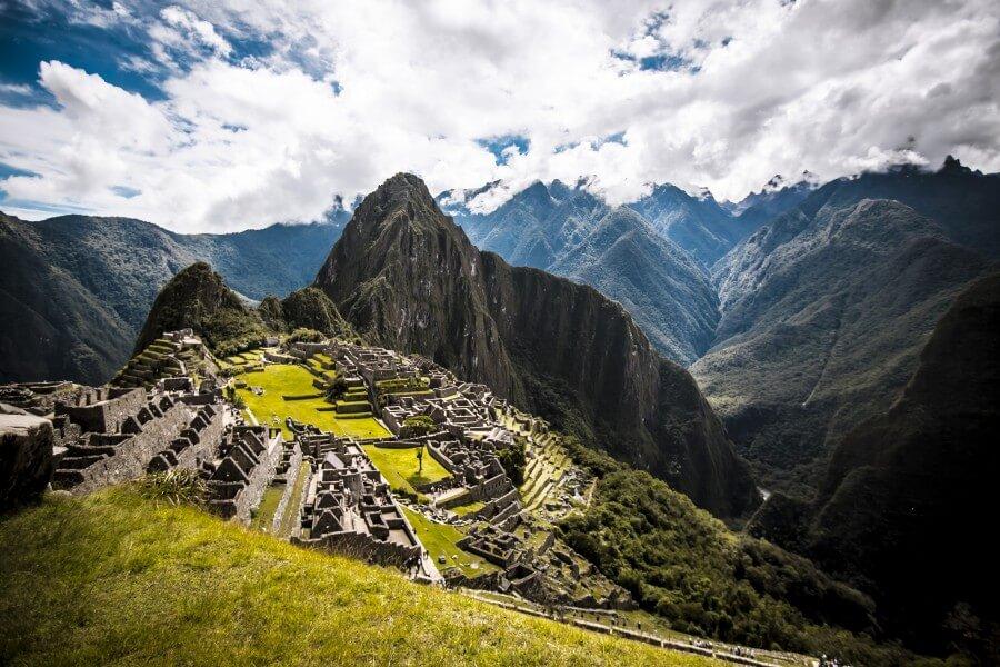 Origins of the Inca Empire