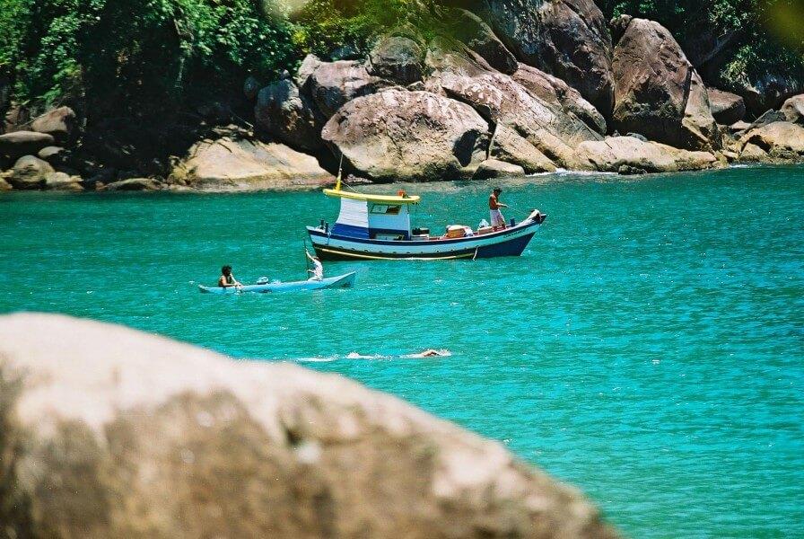 8 Days Rio & the Green Coast