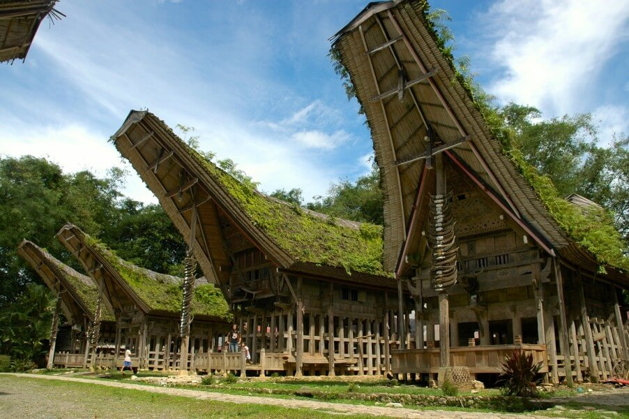Toraja, Discover the Sacred Highlands
