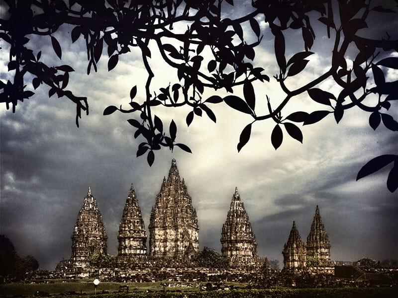 Jakarta - Yogyakarta Highlight