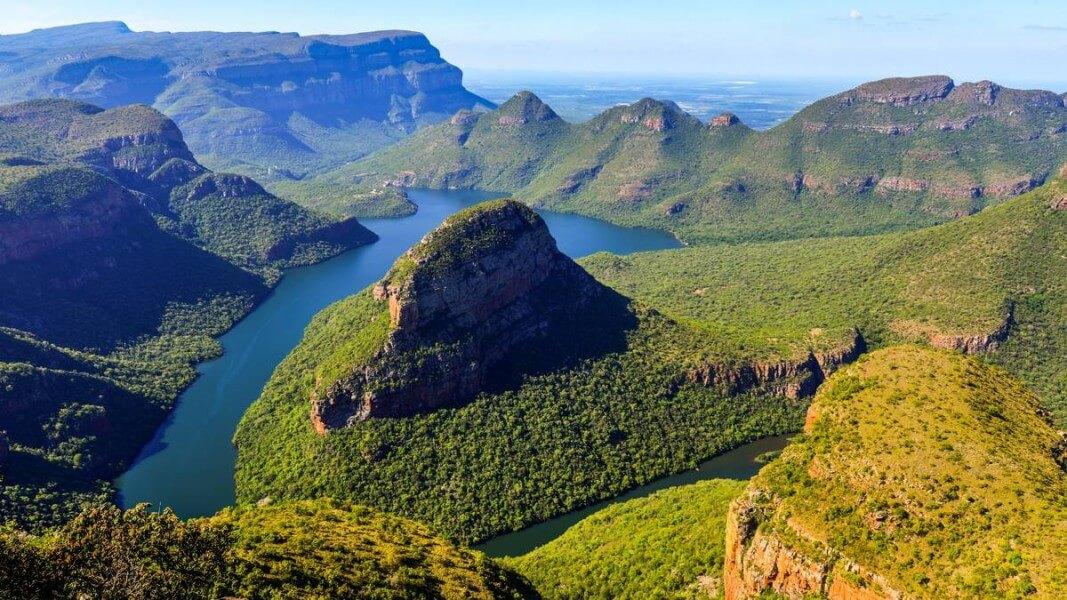 5 Day Kruger Park Camping Safari