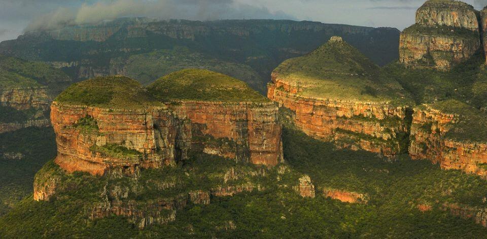 6 Day Kruger Park & Rock Climbing Safari