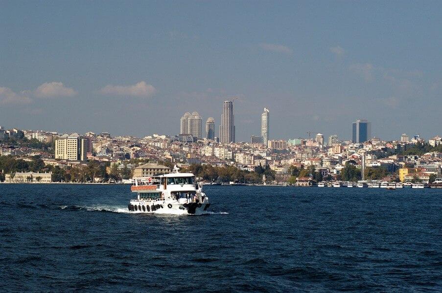 Bellezas de Turquía