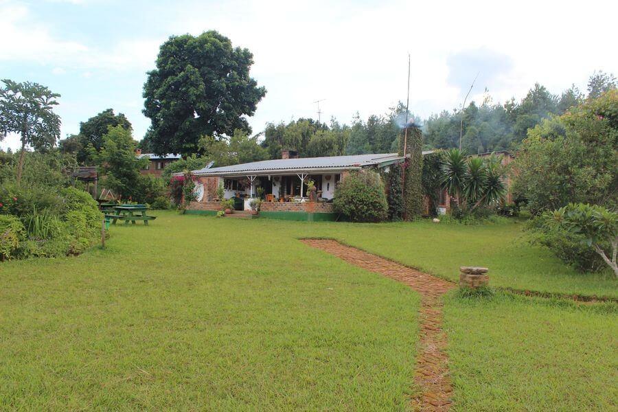 Northern Malawi Circuit