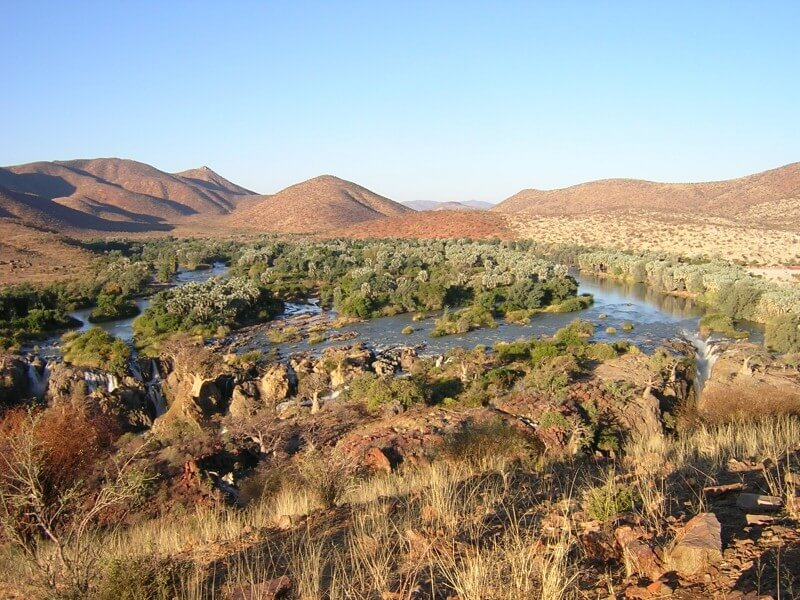 21 Day Namibia Adventure