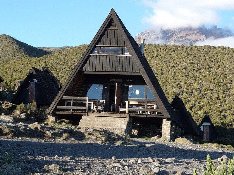 Kilimanjaro Climb Marangu Route