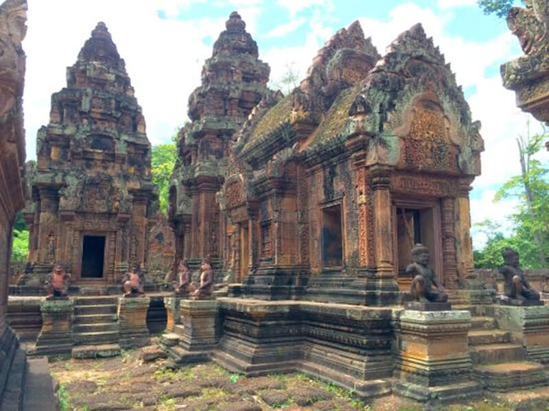 Homestay in Cambodia 10 days / 9 nights