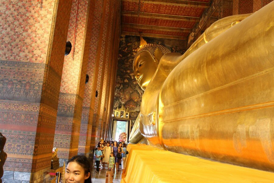 Thailand - Cambodia - Laos Tour 12 Days / 11 Nights