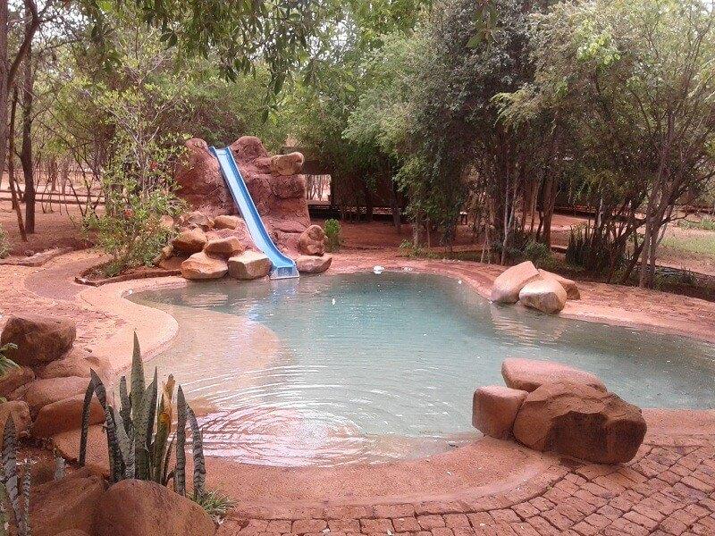 5 Days Livingstone, Zambia and Chobe National  Park, Botswana