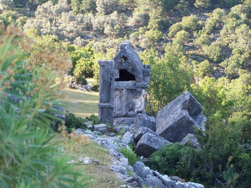 Western Lycia