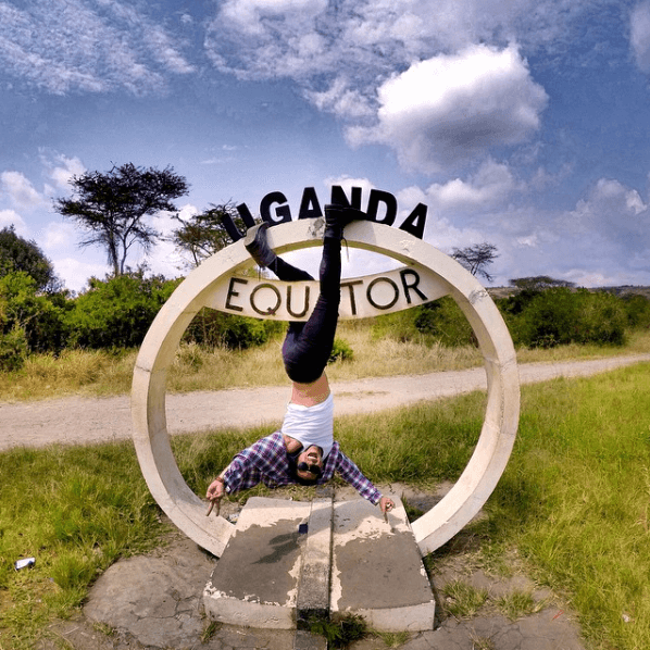 10 DAYS BEST OF UGANDA FLYING SAFARI