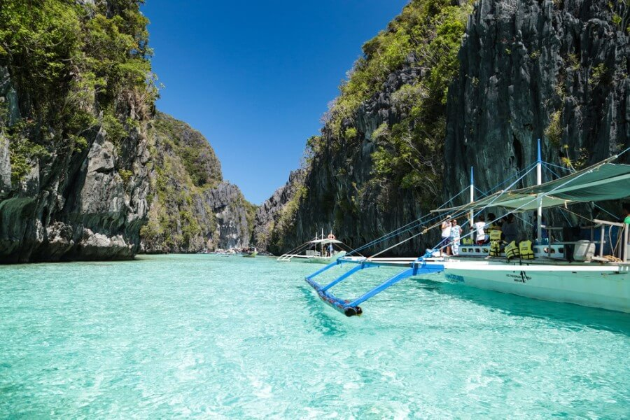 7 Days of Palawan Escapade