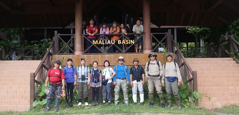 BORNEO REAL ADVENTURE
