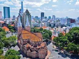 HO CHI MINH CITY STOPOVERS 4 DAYS