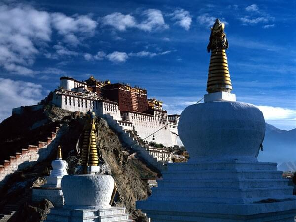 8 DAYS MT. EVEREST ADVENTURE JOIN GROUP TOUR
