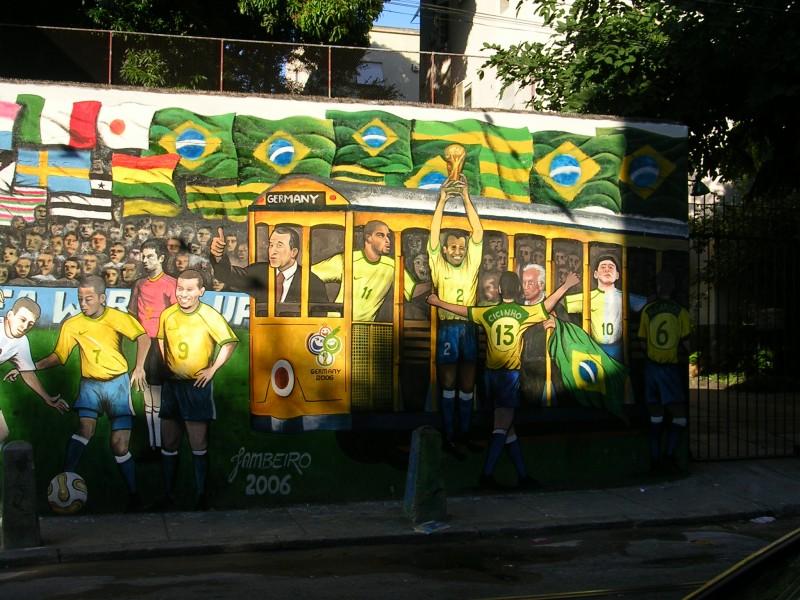 Classic Brazil in 10 days