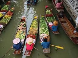 COLORFUL OF THAILAND-BANGKOK AND PHUKET ( 5 DAYS 4 NIGHTS)