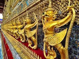 COLORFUL OF THAILAND-BANGKOK AND PHUKET ( 6 DAYS 5 NIGHTS)