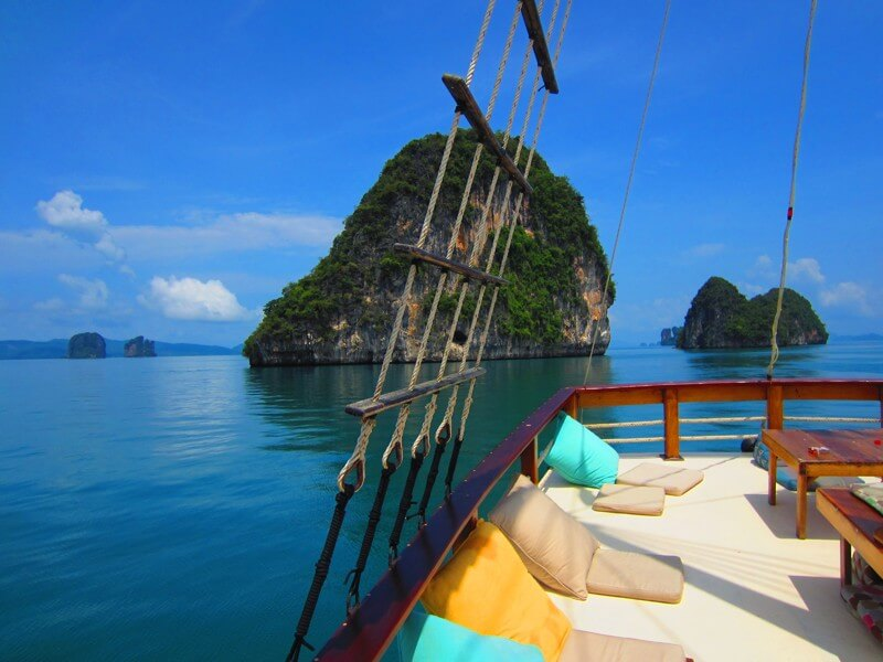 COLORFUL OF THAILAND-BANGKOK AND PHUKET ( 9 DAYS 8 NIGHTS)