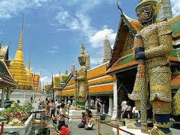 SMILE THAILAND -BANGKOK & PATTAYA 9 DAYS 8 NIGHTS