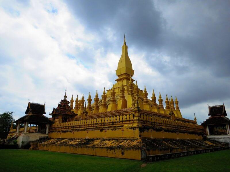 Spiritual Laos & Cambodia tour 10days