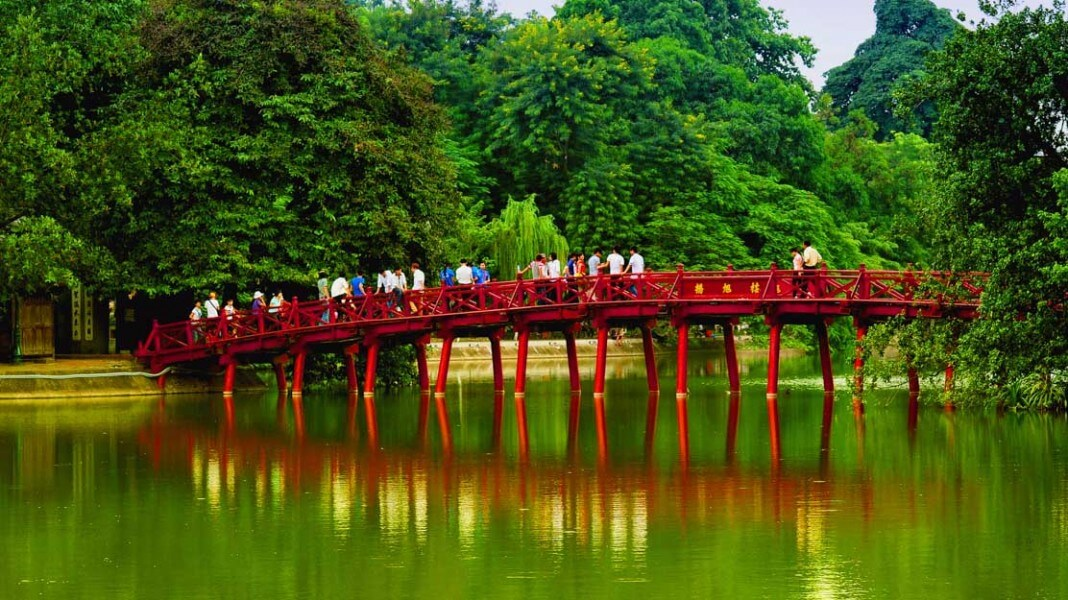 Hanoi Free & Easy 3 days
