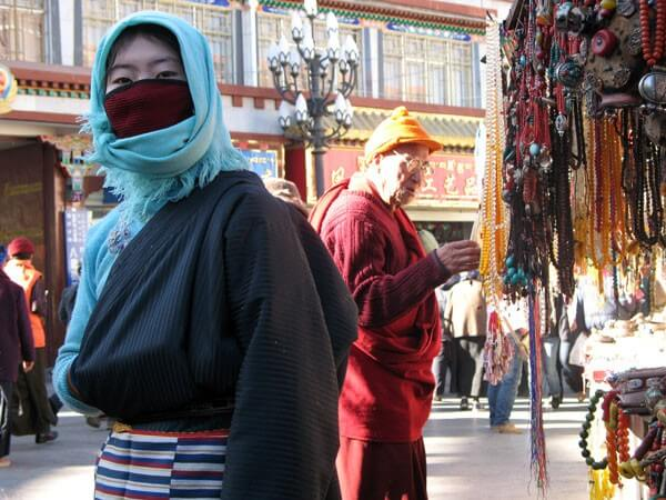 3 NIGHTS 4 DAYS LHASA CITY TOUR