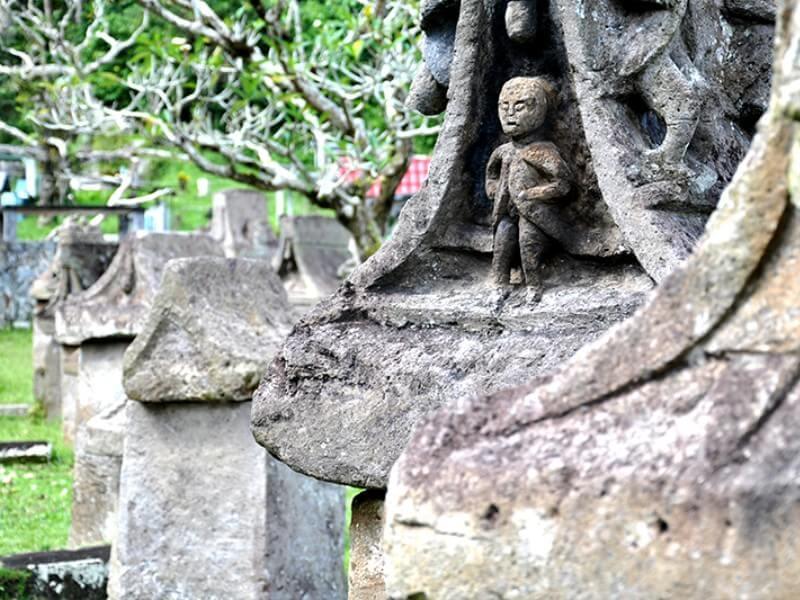 Tomohon - Tangkoko