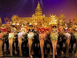THE THREE GREATEST THAILAND -BANGKOK-CHIANGMAI-PHUKET ( 11 DAYS 10 NIGHTS)
