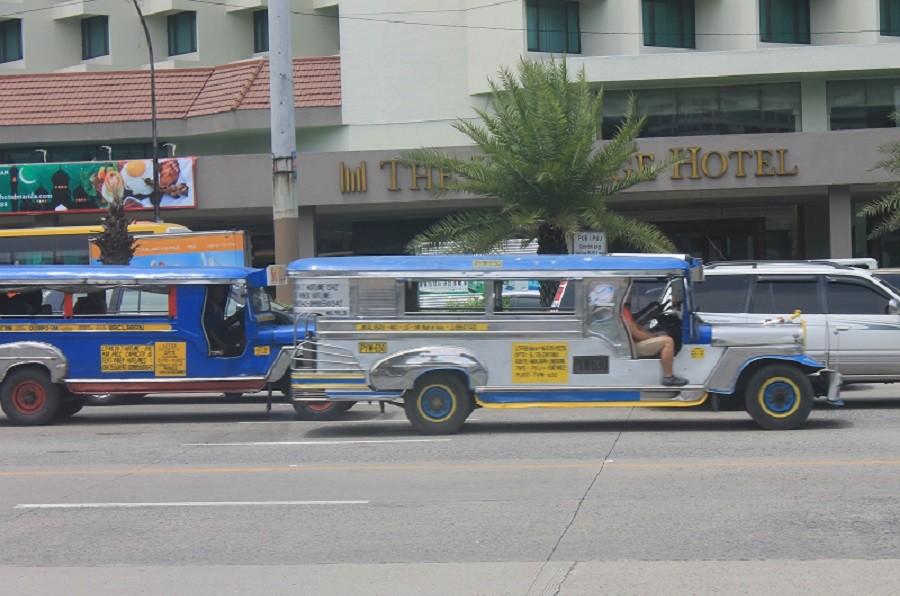 9 Days 8 Nights Manila-Cebu-Bohol-Puerto Princesa