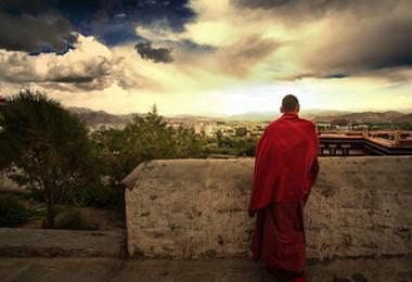 7 days Lhasa to Kathmandu Overland tour