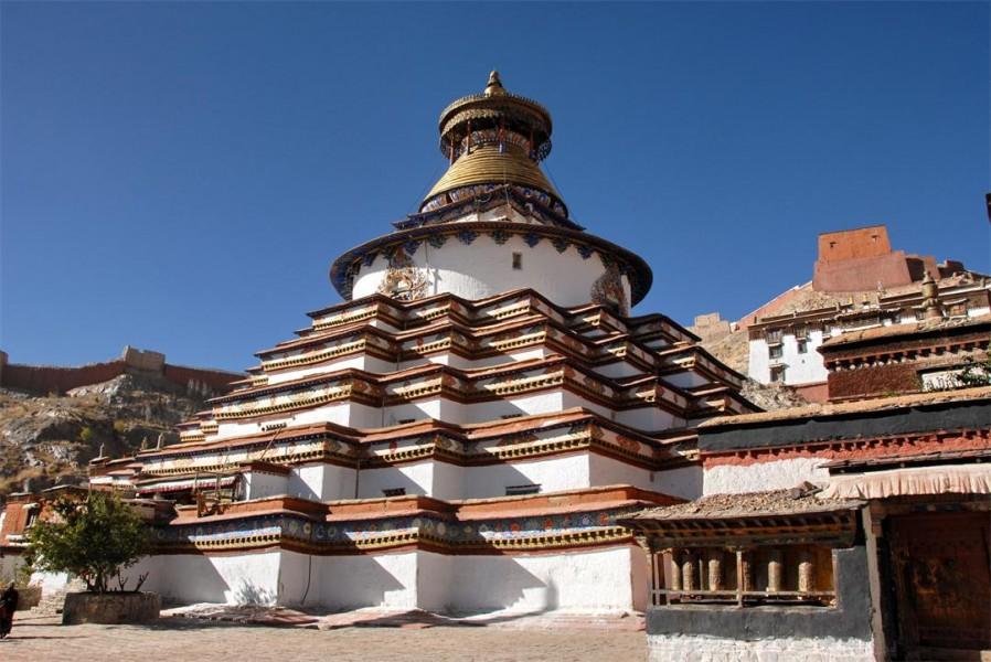 14 Days Lhasa -Mt.Kailash -Lhasa Tour