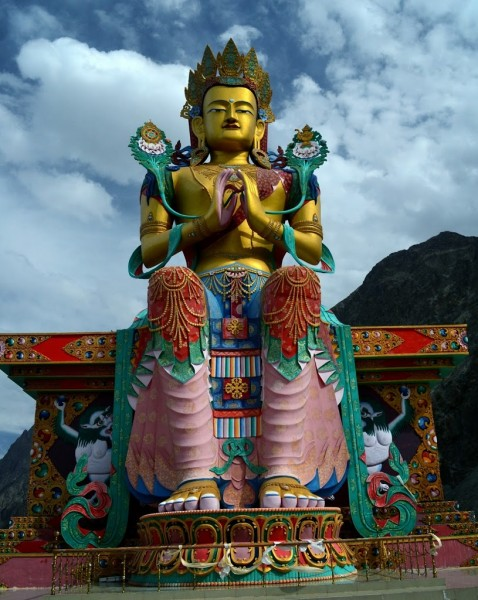 The Amazing Leh Ladakh - 09 Nights/10 Days