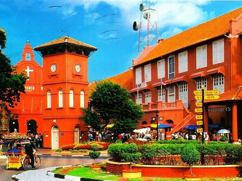 5 Days Kuala Lumpur With Langkawi Package
