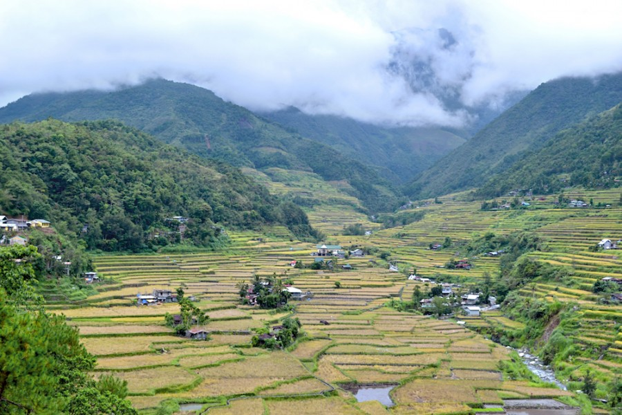 Two Options of Trekking Tour