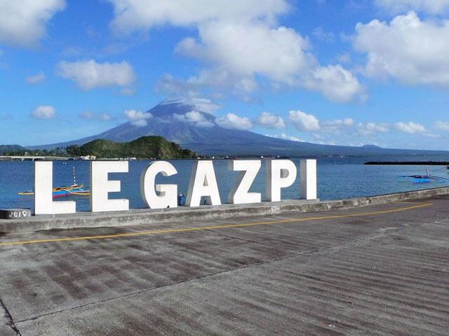 5 Days 4 Nights Legazpi Bicol