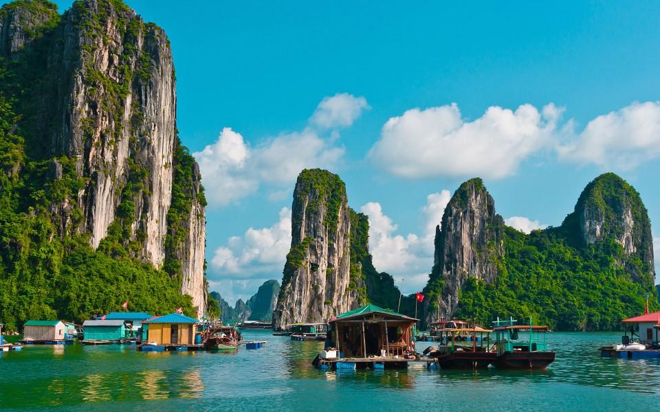 Hanoi - Halong 5D4N Package 2