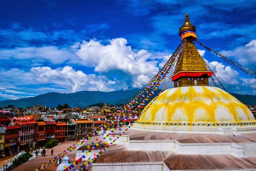 Classical Nepal Tour - 06 Nights/07 Days