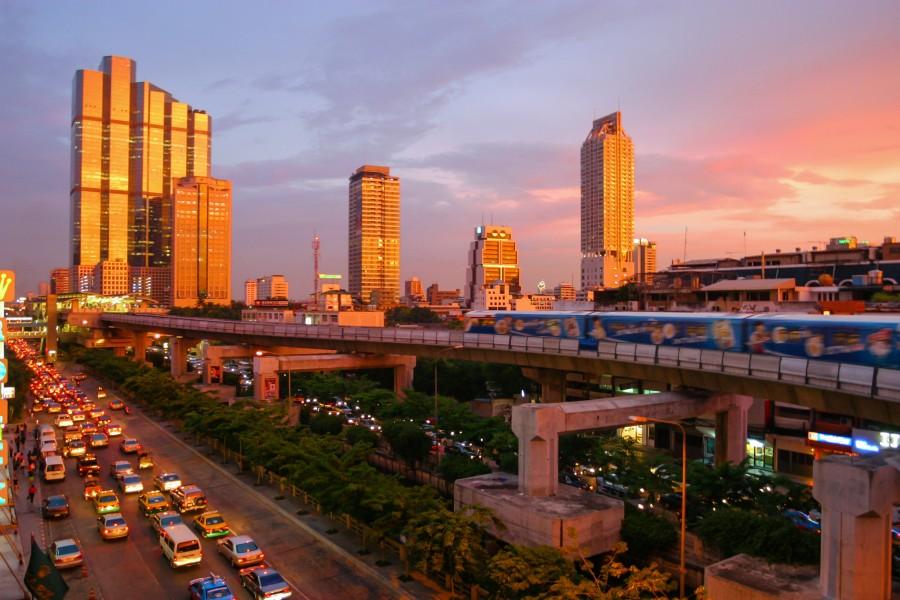 14 Days in Thailand – Cambodia