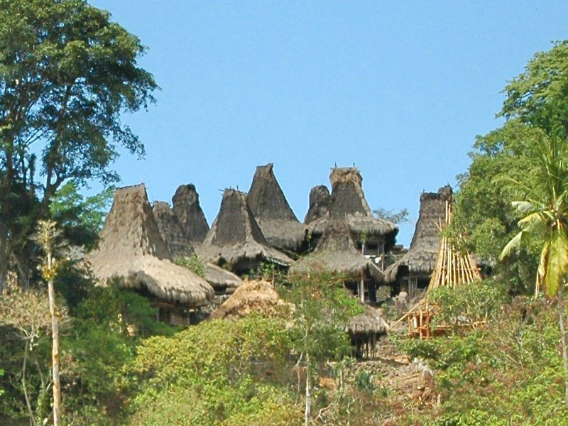 West Sumba Sightseeing