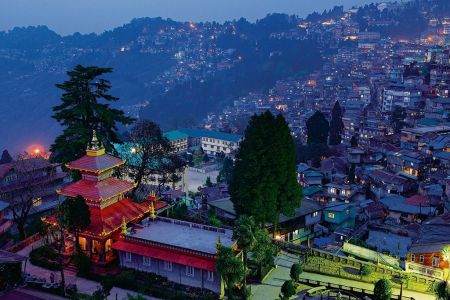 North East India - 07 Nights/08 Days