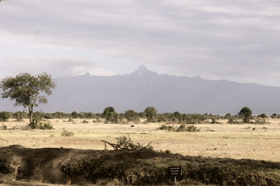 HIGHLIGHTS OF NORTHERN KENYA -   7 days by 4x4 vehicle