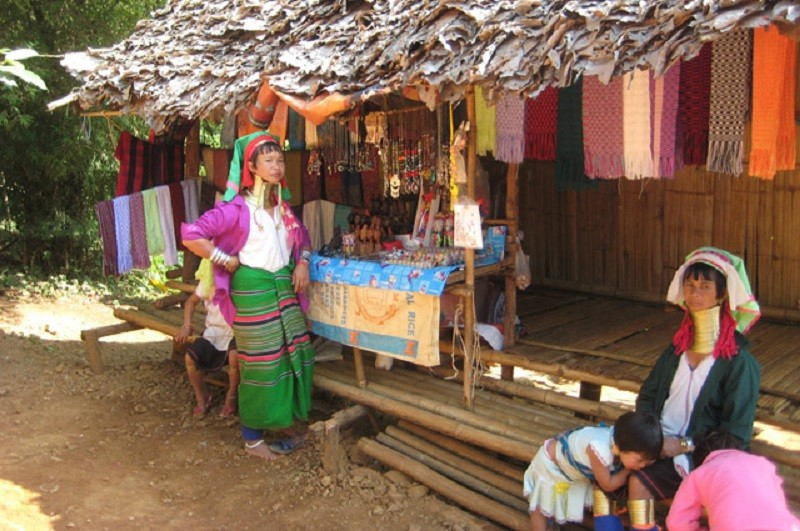Thailand-Cheang Mai
