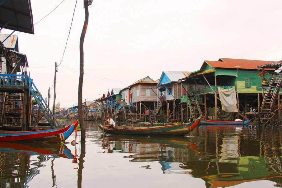 Pearls of Cambodia