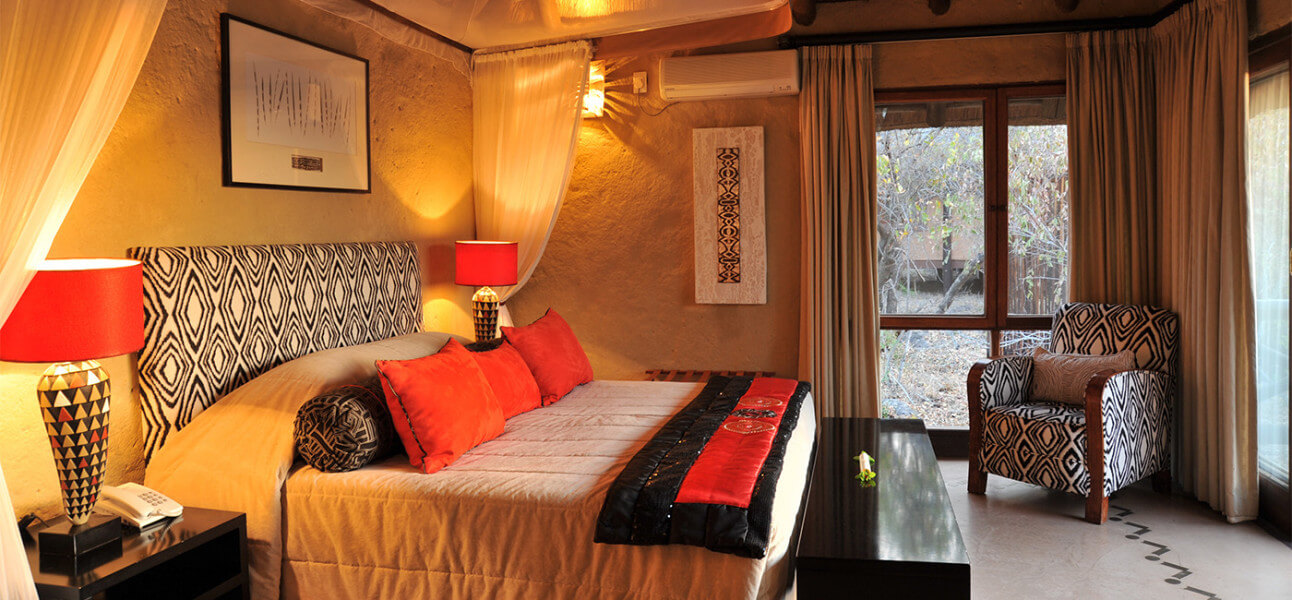 Kruger & Sabi Sands - 5 Nights