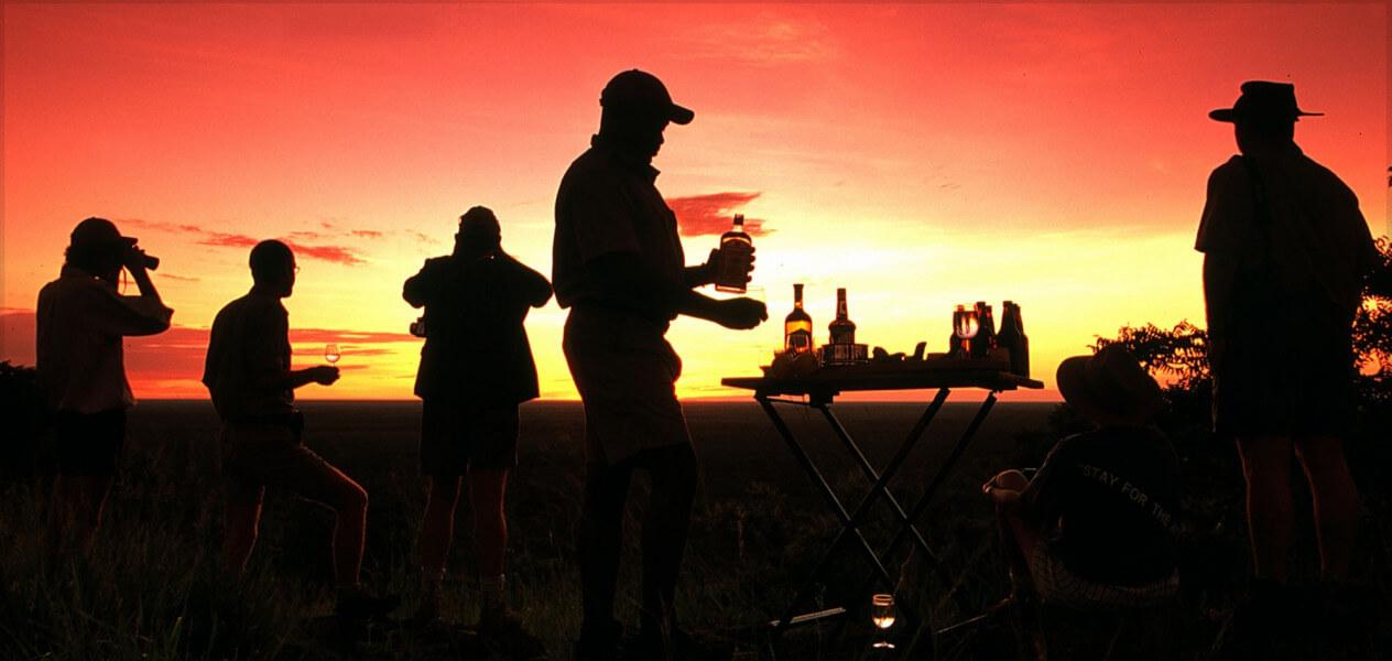 Safari - Kruger National Park