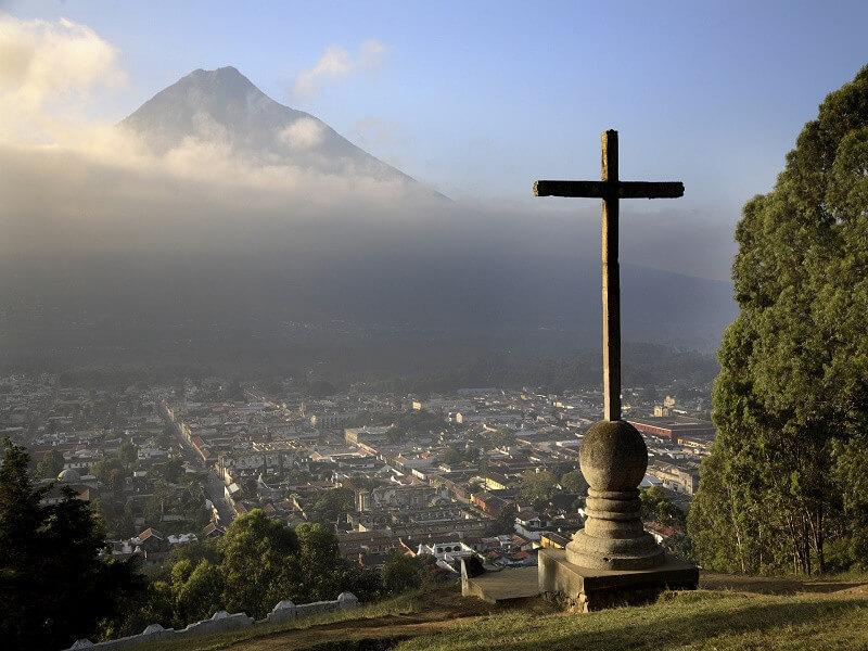 Traditional Guatemala