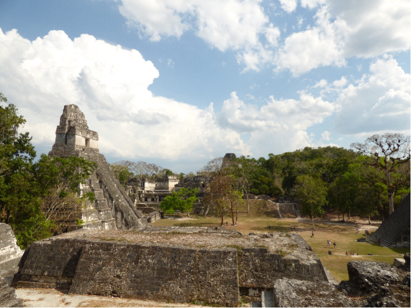 MAYAN CIVILIZATION TOUR