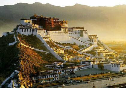 Sightseeing Tour in Lhasa