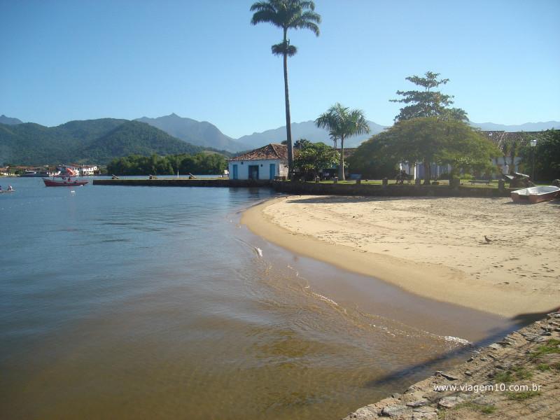 Rio de Janeiro and Paraty Honeymoon